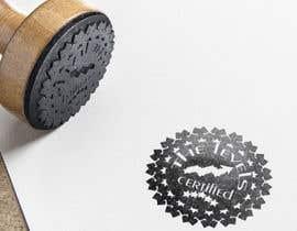 #30 untuk Design 'Certified Stamp' Logo oleh rongusya