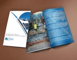 #21 para J-Force brochure por nykia21
