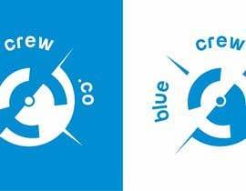 mailla tarafından Design a Logo for BlueCrew.co için no 95