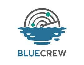 #78 untuk Design a Logo for BlueCrew.co oleh carlottag