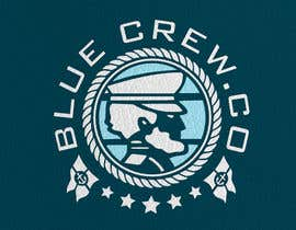 Pedro1973 tarafından Design a Logo for BlueCrew.co için no 96