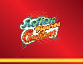 #18 untuk Design a Logo for My Toy Business Called Action Figures Galore oleh ASHERZZ