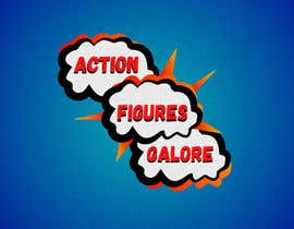 #19 untuk Design a Logo for My Toy Business Called Action Figures Galore oleh joeljrhin