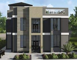 zeldom tarafından Villa Exterior Design (3D rendering) için no 25