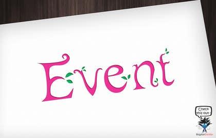 """BDamian tarafından Design an """"Event"""" Logo için no 102"""