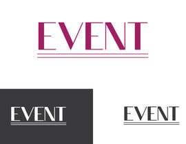 """#97 untuk Design an """"Event"""" Logo oleh OliveraPopov1"""