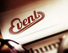 "#94 untuk Design an ""Event"" Logo oleh Psynsation"