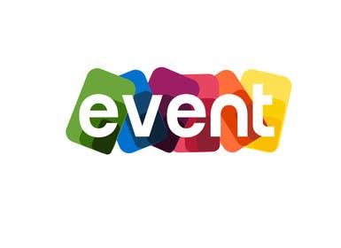 """vsourse009 tarafından Design an """"Event"""" Logo için no 37"""
