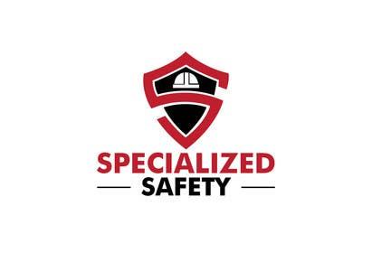 feroznadeem01 tarafından Design a Logo for a company Specialized Safety için no 69