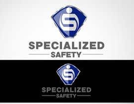 manish997 tarafından Design a Logo for a company Specialized Safety için no 43