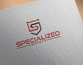 ibed05 tarafından Design a Logo for a company Specialized Safety için no 36