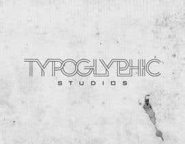 Psynsation tarafından Design a Logo for Typoglyphic Studios için no 169