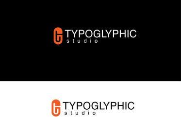 #153 untuk Design a Logo for Typoglyphic Studios oleh affineer