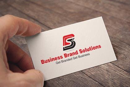 #43 untuk Design a Logo for Build My Brand oleh manu123dk