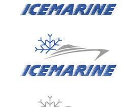 Dyrender tarafından Design a Logo for Ice Marine için no 40
