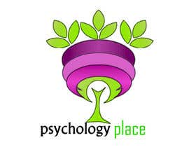 "#73 for Design a Logo/Banner for ""Psychology Place"", possible additional project website design af nanrez"