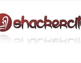 #48 untuk Design a Logo for SHACKERCITY oleh BlajTeodorMarius