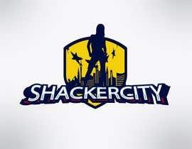 dezsign tarafından Design a Logo for SHACKERCITY için no 53