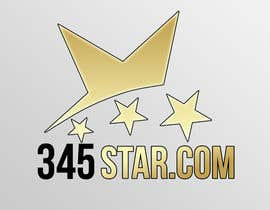 #44 for Design a Logo for 345star.com by dynamiteboy