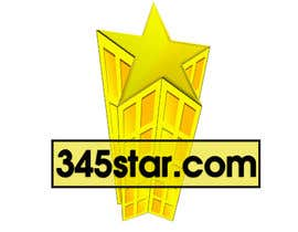#52 for Design a Logo for 345star.com by dominante26