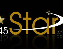 #60 for Design a Logo for 345star.com by atul1585