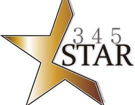 #5 for Design a Logo for 345star.com by dwightsatiel