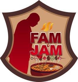 brendamx tarafından Design a Logo for Family Event için no 5