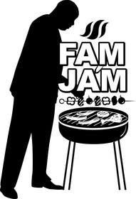 brendamx tarafından Design a Logo for Family Event için no 8