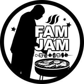 brendamx tarafından Design a Logo for Family Event için no 10