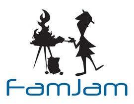 tnovarria tarafından Design a Logo for Family Event için no 4