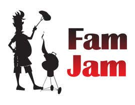 tnovarria tarafından Design a Logo for Family Event için no 9