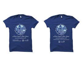 #14 untuk Design a T-Shirt for Community Organization oleh benson92