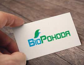 "#38 untuk Design a Logo for company named ""Bio Pohoda"" oleh nazish123123123"