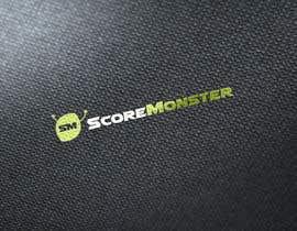 #144 untuk Design a Logo for ScoreMonster.com oleh logosuit