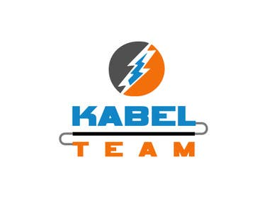 #107 for Design a Logo for  KABEL TEAM d.o.o. - starting a new electrical engineering bussiness by nilankohalder