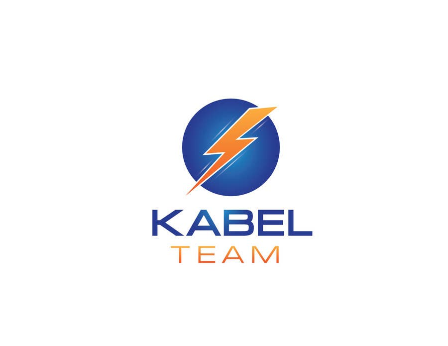 Entry #78 by Velash for Design a Logo for KABEL TEAM d.o.o. ...