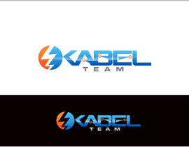 #108 para Design a Logo for  KABEL TEAM d.o.o. - starting a new electrical engineering bussiness por rueldecastro