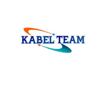 #67 for Design a Logo for  KABEL TEAM d.o.o. - starting a new electrical engineering bussiness by MamaIrfan