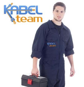#126 for Design a Logo for  KABEL TEAM d.o.o. - starting a new electrical engineering bussiness by fgiacomino