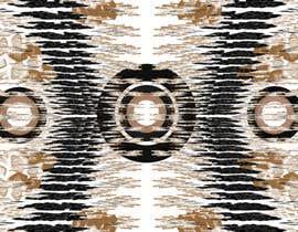 #10 untuk Creative rug designs - Santa Fe style - 3 designs oleh srichardsom