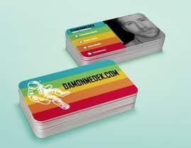 petersamajay tarafından Design some Business Cards for Singer/Songwriter için no 30