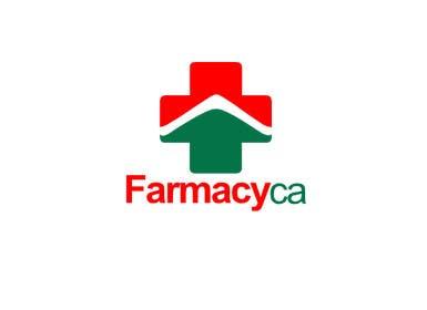 #9 untuk Design a Logo for Farmacy Canada oleh aybber