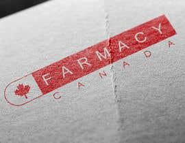 #20 untuk Design a Logo for Farmacy Canada oleh tafheer