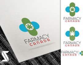 #116 untuk Design a Logo for Farmacy Canada oleh juanjenkins