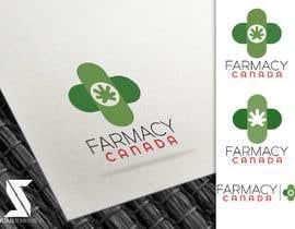 #117 untuk Design a Logo for Farmacy Canada oleh juanjenkins