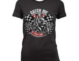 #34 for Catch Me If You Can T Shirt by Franstyas