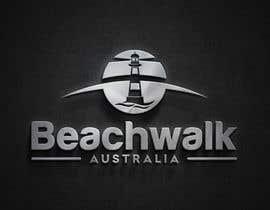 eddesignswork tarafından Design a Logo for Beachwalk Australia için no 153
