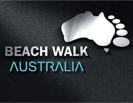 Gigi39 tarafından Design a Logo for Beachwalk Australia için no 113