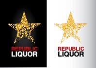 Contest Entry #349 for Design a Logo for republic liquor