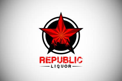#273 for Design a Logo for republic liquor by kael000